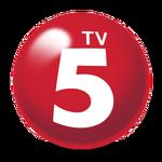 TV5 (ABC5) Logo