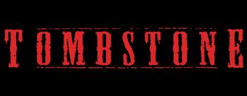Tombstone-movie-logo