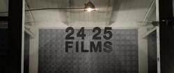 24 25 Films 2015 Logo