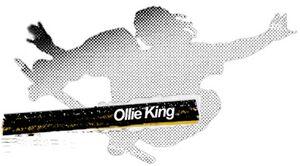 Ollieking logo