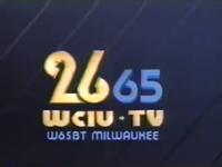WCIU Station ID 1993 Jan 5, 2016 1.43.50 PM