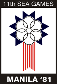 1981 sea games