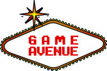 GAME AVENUE