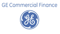 GE Commercial Finance Logo
