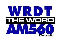 WRDT AM 560