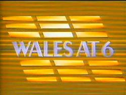 Wales At 6 1987
