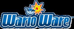 File:WarioWare Logo 2005.png