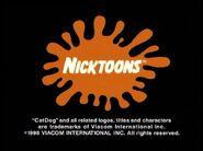 Nicktoons Productions, CatDog