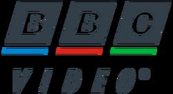 BBC Video 1990
