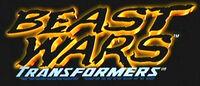 Beast Wars logo