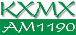 KXMX logo