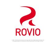 New Rovio logo