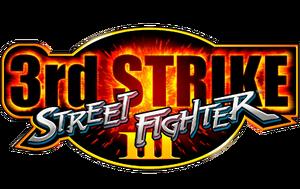 SFIII Online Edition Logo
