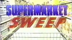 Supermarket Sweep '89