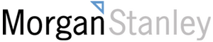 Morgan Stanley Historical Logo