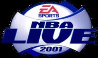 NBALive2001