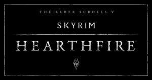 The Elder Scrolls V - Hearthfire