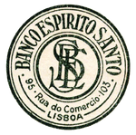 Banco Espírito Santo 1920