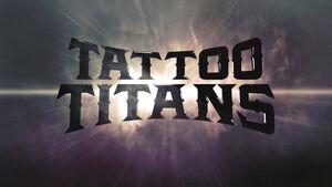 Tattoo-titans