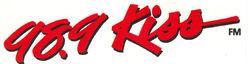 KYIS 98.9 Kiss FM