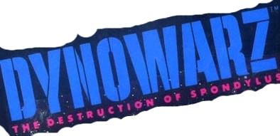 Dynowarz logo