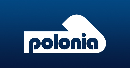 File:Polonia 1 logo 2010.png