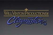 Will Vinton Productionslogo