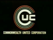 Commonwealth United 1960s