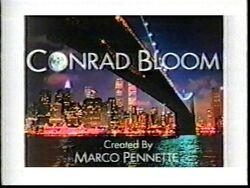 Conrad Bloom (2)