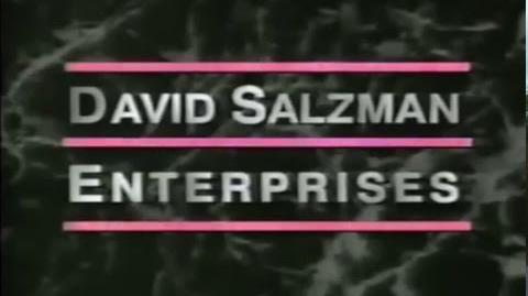 David Salzman Enterprises-Telepictures Productions-WBTV (1998)