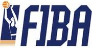 FIBA Logo 1990-2002