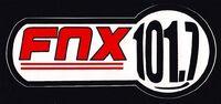 FNX 101.7