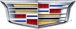 Logo of Cadillac (2014)