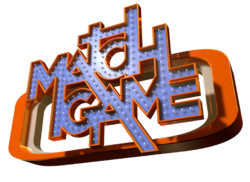 Match Game Canada Logo