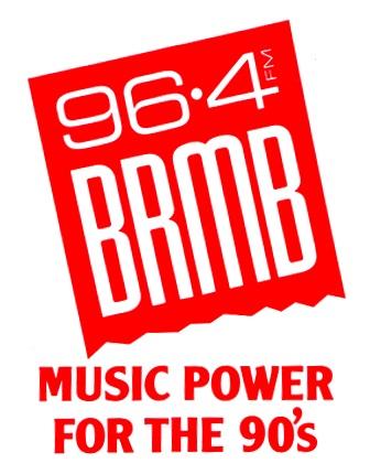 BRMB 90s Music Power