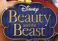 Beauty and the Beast 2010 logo 2