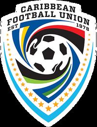 Caribbean Football Union logo (introduced 2014)