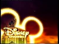 DisneyCastle2003