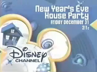 DisneyHouseParty2004