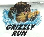 Grizzly Run logo