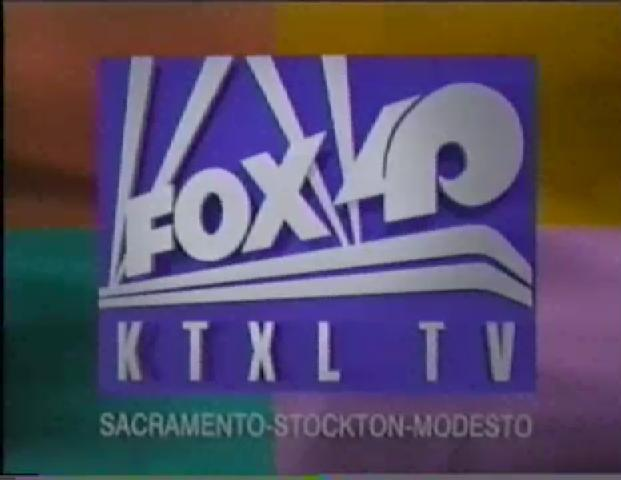 File:KTXL TV 40 Sign-on 1995.jpg