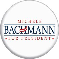 Michele Bachmann for president
