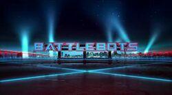 BattleBots 2015 Titlecard