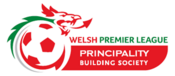 Principality Welsh Premier League logo
