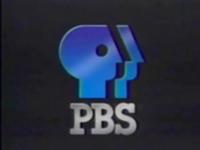 Rare PBS 3D 1984