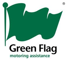 Greenflag old