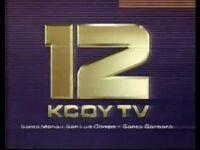 KCOY 12