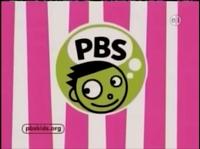 PBS Kids Dash 1999 On-screen