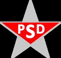 Partido Social Democrata Chile 1965 (1)