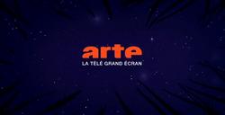 Arte Cinéma 2014 Logo